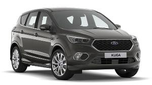 ford kuga trend business edition titanium st line. Black Bedroom Furniture Sets. Home Design Ideas