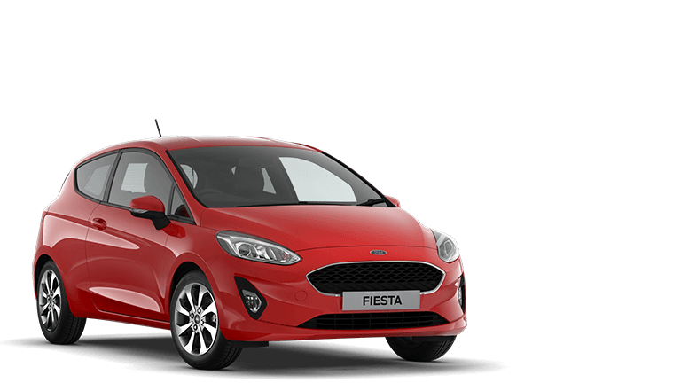 Ford Fiesta Models Specs Ford Uk
