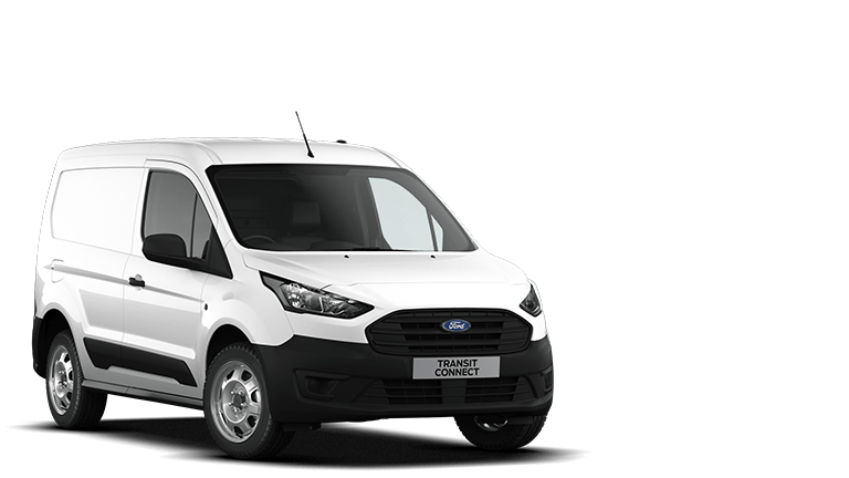 Ford Transit Van >> Vans And Pickups Range Ford Uk