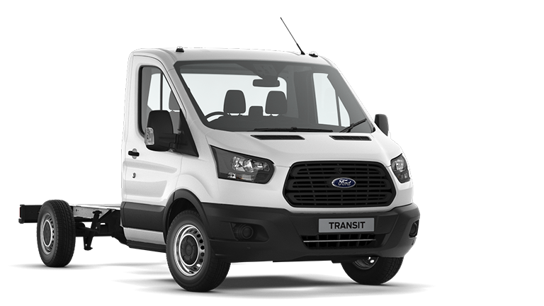 Ford Commercial Vehicles  View Our Range of Vans  Ford UK